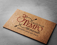 Visit Card and Brand Identity