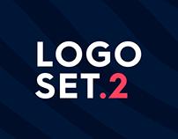 Logo set 2.