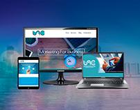 UAC Web site.
