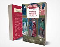 Cover and illustrations. Eli La Spiga Publisher