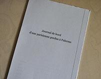 Journal de bord d'une parisienne perdue à Palerme