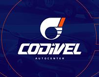 Codivel - Autocenter