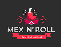 Mex n' Roll - Mexican Foodtruck