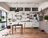 ST design studio | LOFT H