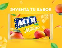 Inventa Tu Sabor | ACT II