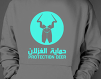 Protection Deer