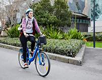 Designing bike share for fussy Melbournians