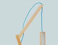 Rizófora | Floor Lamp