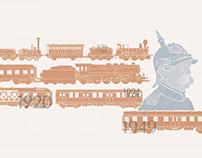 175 years of railways in Germany
