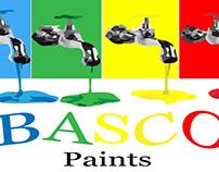 Basco Paints #webbanner