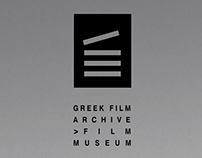 Greek Film Archive