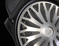 RIM -luxury watch for aston martin