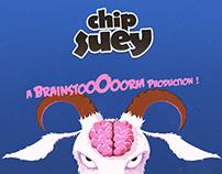 ChipSuey