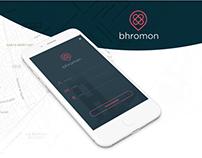 Bhromon Tourism App