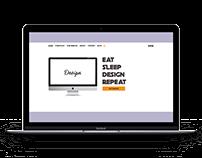 ESDR Page Design