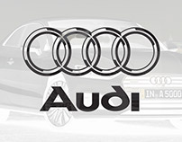 Audi - App Concept