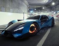 GT Concept - Local Motors