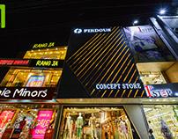 Rawalpindi: Firdous Concept Store 01A