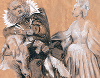 La Belle et la Bête- Jean Cocteau