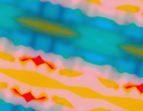 Hanalei Collection | Textile Design