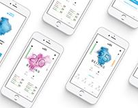 Mobile app CM