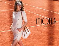 MONA Summer2015 Campaign&Lookbook