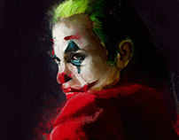 Joker Study II