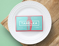 TARELKA food market