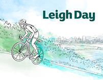 Leigh Day | Social Campaign