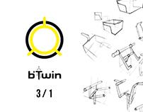 3/1 - B'Twin ( ecole )