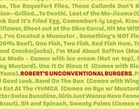 Rebranding: Bob's Burgers
