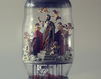 Religion Valve