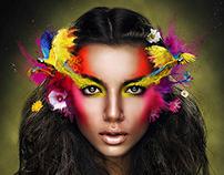 Belleza y Salud Corferias 2018