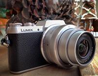 New Year, New Camera