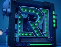 Romar Design - 3D Model