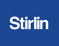 Stirlin Branding & Business Cards