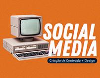 Social Media | Jr Informática