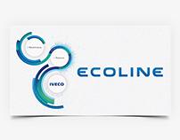 Iveco Ecoline - Presentación