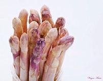 Sloka 66: White Asparagus