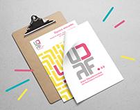 UDAF design d'identité