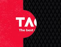 TAO - Identity & Brandbook