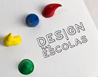 Design nas Escolas