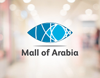 Mall of Arabia | Web & Mobile App