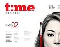 TimeKocaeli #2