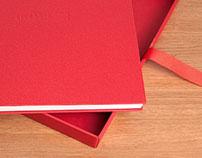 Livrarte - Brand Identity and Book Design