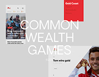 Common Wealth Games