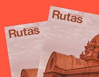 Revista Rutas N°26