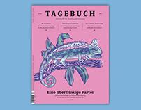 Tagebuch / Ausgabe 02 / 2020