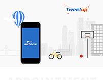 Tweetup Apps