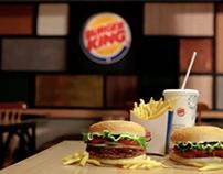 Burger King TVC - 2014